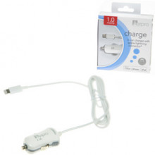 12V Lightning Charger For Iphone 5/Ipod