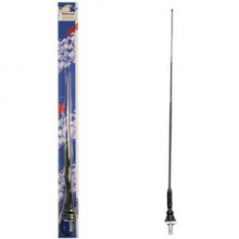 Aerpro Top Cowl Black Spring Base Antenna