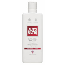 SUPER RESIN POLISH 325ML