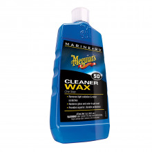 BOAT CLEANER/WAX 473ML