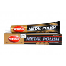 METAL POLISH 75ML AUTOSOL 1000 01-001000