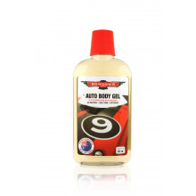AUTO BODY GEL SHAMPOO AND CONDITIONER 500ML