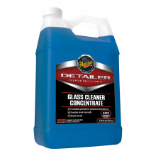 MEGUIARS GLASS CLEANER CONCENTRATE 3.8L