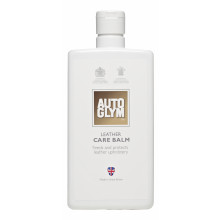 LEATHER CARE BALM 500ML