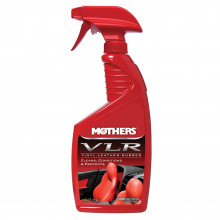 MOTHERS Vlr Vinyl - Leather - Rubber 710Ml