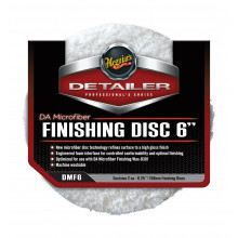 DA MICROFIBER FINISHING DISC TWIN PK