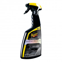 ULTIMATE LEATHER DETAILER 473ML