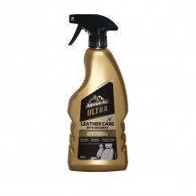 ARMOR ALL ULTRA LEATHER CARE WITH BEESWAX