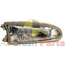 All Crash Parts RH Head Lamp Cc Lancer Coupe/Proton 95 SP01646