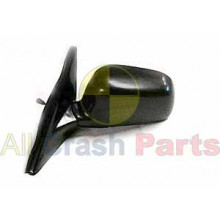 All Crash Parts LH Door Mirror Manual Ce Lancer Sedan SP01658
