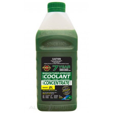 Penrite 7 Year Green Concentrate Coolant 1L