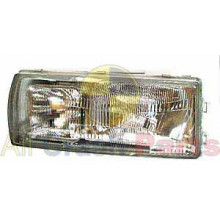 All Crash Parts LH Head Lamp Tr/Ts Magna SP02511