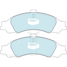 Bendix General Ceramic Techno Disc Brake Pads DB1331GCT