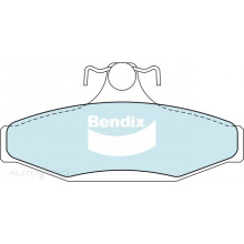 Bendix General Ceramic Techno Disc Brake Pads DB1376GCT
