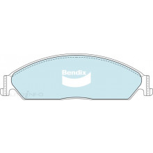 Bendix General Ceramic Techno Disc Brake Pads DB1473GCT