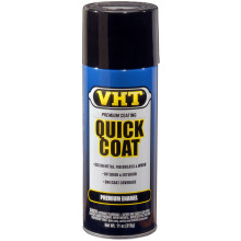 VHT Quick Coat Gloss Black