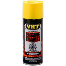 VHT Engine Enamel Yellow