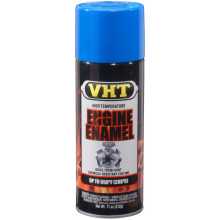 VHT Engine Enamel Light Blue Ford