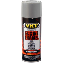VHT Engine Enamel Grey Ford