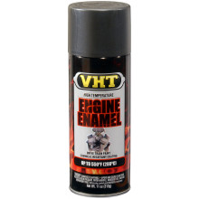 VHT Engine Enamel Nu-Cast Grey