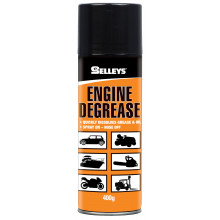 Selleys Engine Degrease 400g