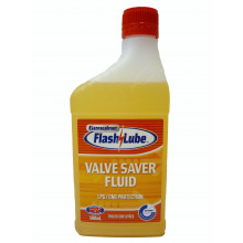 FLASHLUBE VALVE SAVER 500ML