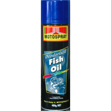Motospray Fish Oil 400G