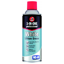 3 In One White Lithium Grease 300G