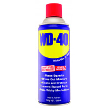 WD40 Multi-Ise Product 300gm Aerosol