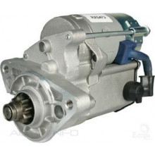 OEX Starter Motor Suits Denso 12V 9Th Cw SP101701