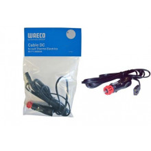 12V DC CABLE 2.8M FOR THERMO COOLERS