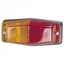 SIDE MARKER LAMP BLISTER PACK