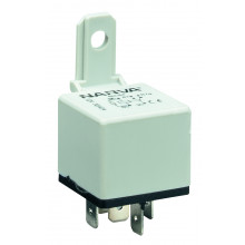 RELAY 12V 5PIN 40/30A R BL