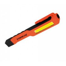 LED PENLIGHT 1 WATT COB INC BATTERIES
