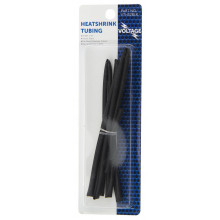 HEATSHRINK 3.2MM X 1.5M BLK