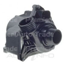 Water Pump - Electric
