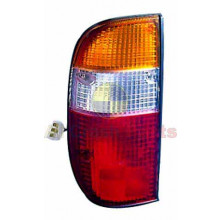 All Crash Parts LH Tail Lamp Courier 99-02 Style Side SP02642