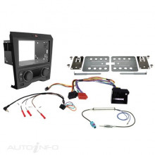 INSTALL KIT TO SUIT VE SERIES 1 DUAL ZONE