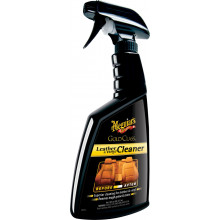 Meguiars Gold Class Leather Cleaner 473Ml