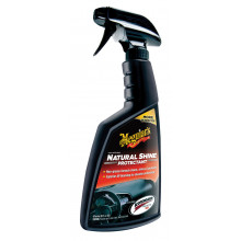 Meguiars Natural Shine Protectant 473Ml