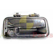 All Crash RH OUTER FRT DOOR HANDLE RODEO 88-97 CHROME SP02968