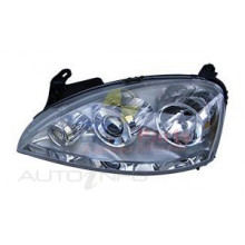 HEADLIGHT ASSEMBLY FOR HOLDEN BARINA FRONT LH