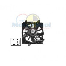All Crash Parts Radiator Fan Assembly Hyundai Lantra 95-00 SP103246