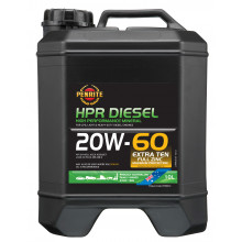 PENRITE HPR DIESEL 20W60 10L ENGINE OIL