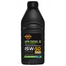 PENRITE HPR DIESEL 15 15W50 1L ENGINE OIL