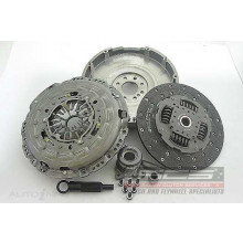 CONVERSION CLUTCH KIT INCL SMF & CS