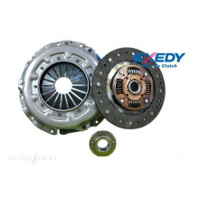 EXEDY O.E.M. Replacement Clutch Kit SP21844