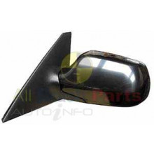 DOOR MIRROR LH MZ3 4/5DR 1/04-4/09