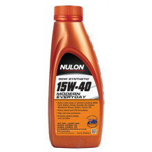 NULON ENGINE OIL MODERN EVERYDAY 15W40 1L NULO