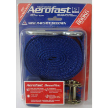AEROFAST Mini Ratchet Tiedown